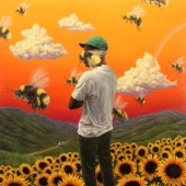 Tyler, The Creator - Flower Boy Grafik
