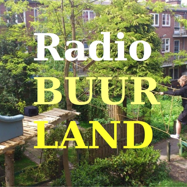 Radio Buurland