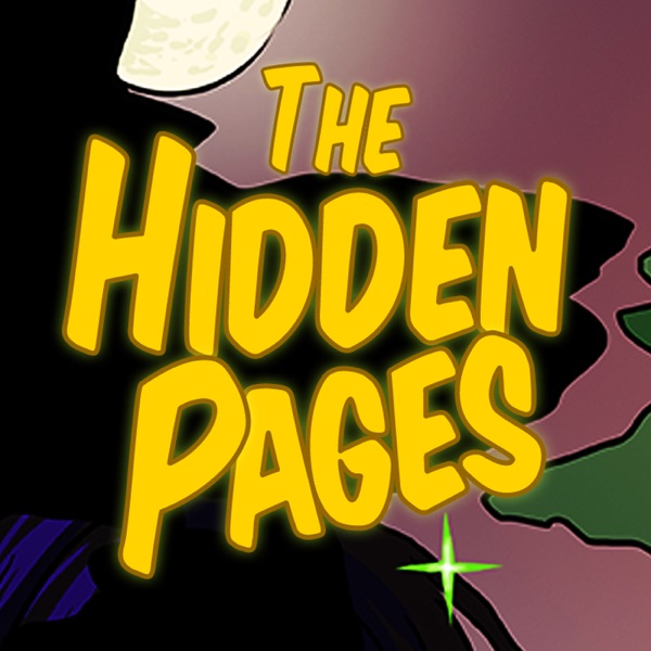 The Hidden Pages
