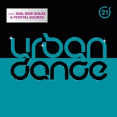 Verschiedene Interpreten - Urban Dance, Vol. 21 Grafik