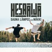 HesaÄijä - Sauna lämpee (feat. Mäkki) artwork