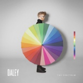 The Spectrum - Daley Cover Art