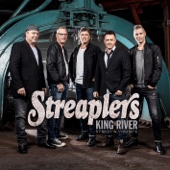 Streaplers - King River artwork