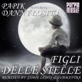 Papik & Danny Losito - Figli delle stelle (Jamie Lewis House Mix) artwork