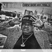 'New God MC, Vol. 2' Itunes Store Image