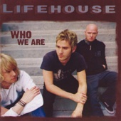Lifehouse - Storm artwork