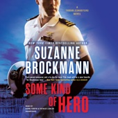 Suzanne Brockmann - Some Kind of Hero (Unabridged)  artwork