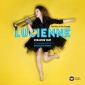 Lucienne Renaudin Vary - The Voice of the Trumpet  artwork