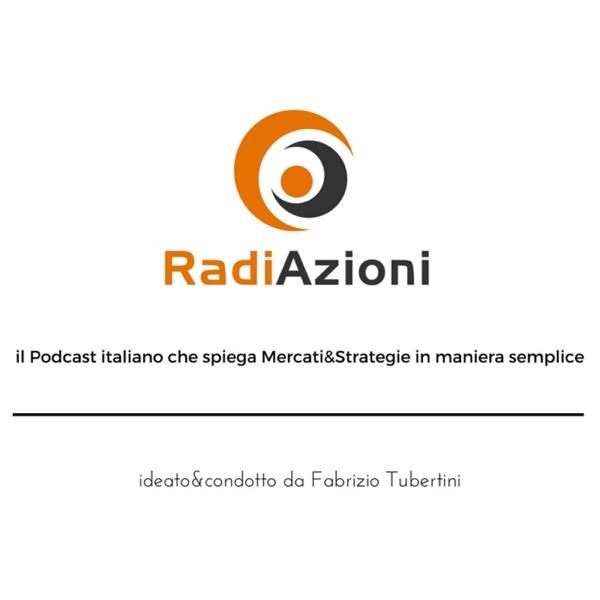RadiAzioni di Fabrizio Tubertini