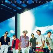 Summer Lover - EXILE THE SECOND