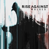 Rise Against - House On Fire Grafik