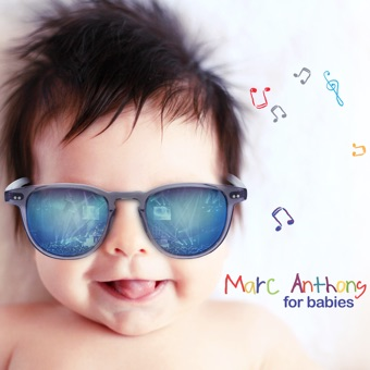 Marc Anthony For Babies – Marc Anthony For Babies