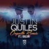Orgullo (feat. J. Balvin) [Remix] - Single, Justin Quiles