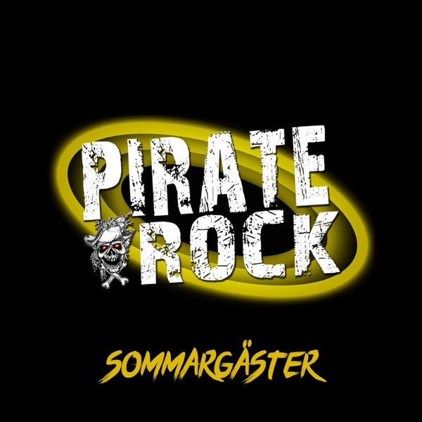 Pirate Rock Sommargäster