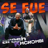 Arash - Se Fue (feat. Mohombi) [Extended] ilustración