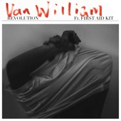 Revolution (feat. First Aid Kit) - Single