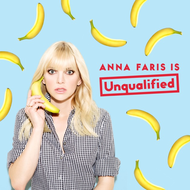Image result for anna faris podcast icon
