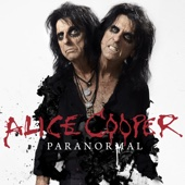Paranormal (feat. Roger Glover)