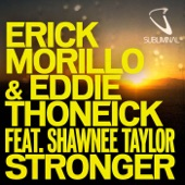 Stronger (feat. Shawnee Taylor) - Single
