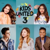 Kids United - Mama Africa (feat. Ang�lique Kidjo et Youssou Ndour) illustration