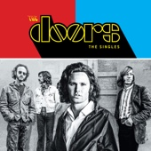 The Doors - The Singles (Remastered) artwork