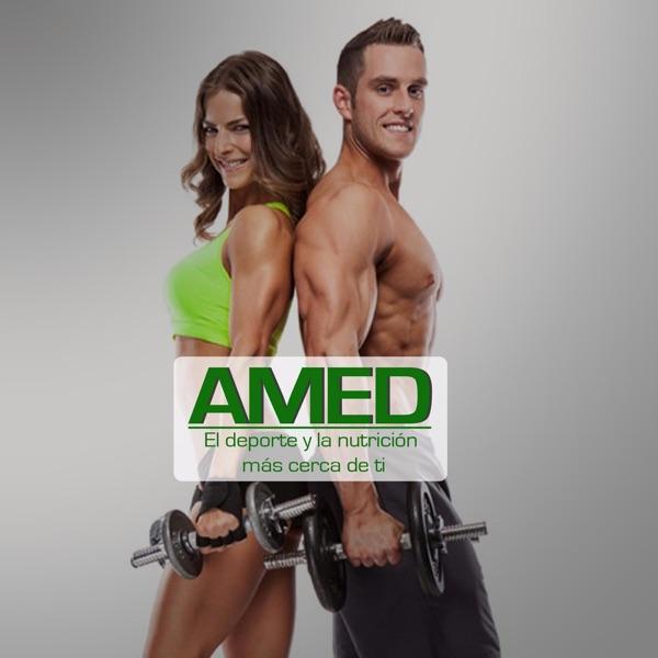 AMED| El Deporte y la Nutrición Más Cerca de Ti