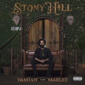 Grown & Sexy (feat. Stephen Marley)