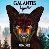 Hunter (Remixes) - EP