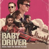 Multi-interprètes - Baby Driver (Music from the Motion Picture) illustration