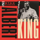 Albert King - Stax Classics  artwork