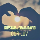 OUR LUV FEAT. JEANETTE AKUA