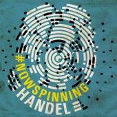 #nowspinning Handel
