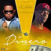 Dinero (feat. Bethoven Villaman) - Chimbala