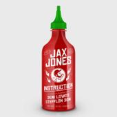 Download Jax Jones - Instruction (feat. Demi Lovato & Stefflon Don)