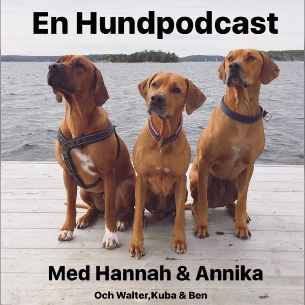 En Hundpodcast med Hannah & Annika