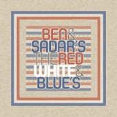 The Red White & Blue's - EP
