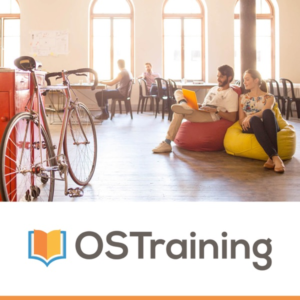 The OSTraining Podcast