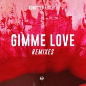 Kongsted - Gimme Love (feat. Tilly) [Le Boeuf Remix] artwork