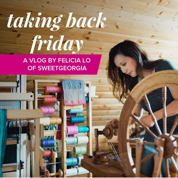 SweetGeorgia: Taking Back Friday // Felicia's Vlog