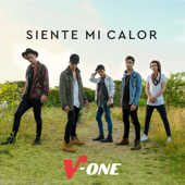 Siente mi calor - V-One