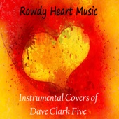Instrumental Covers of Dave Clark Five - EP
