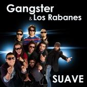 Gangster - Suave (feat. Los Rabanes) ilustración