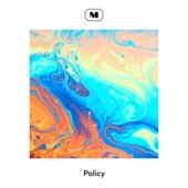 Mantaray - Policy artwork