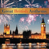 God Save The Queen - Tasmanian Symphony Orchestra, Marc Taddei & Tasmanian Symphony Orchestra Chorus
