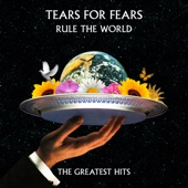 Tears for Fears - Rule the World: The Greatest Hits artwork