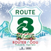 ROUTE8