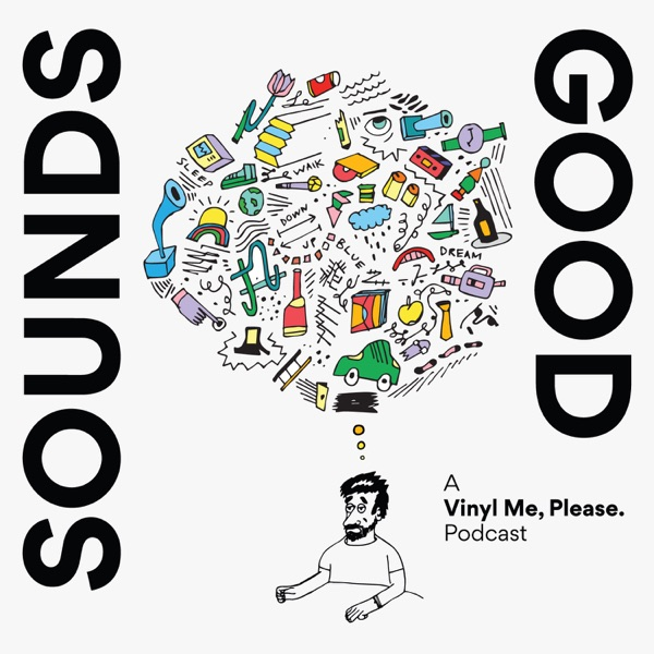 The Vinyl Me Please Podcast