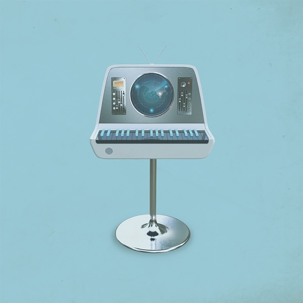 iTunes Artwork for 'The Spark (by Enter Shikari)'