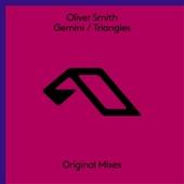 Gemini / Triangles - EP - Oliver Smith