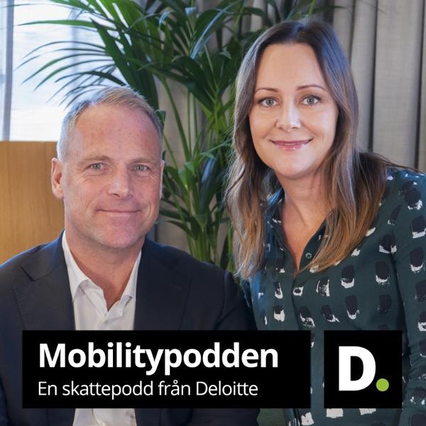 Mobilitypodden - en skattepodd från Deloitte